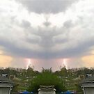 March 19 & 20 2012 Lightning Art 3 by dge357