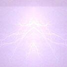 March 19 & 20 2012 Lightning Art 5 by dge357
