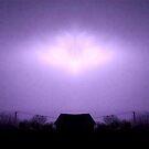 March 19 & 20 2012 Lightning Art 6 by dge357