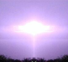 March 19 & 20 2012 Lightning Art 9 by dge357
