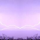 March 19 & 20 2012 Lightning Art 10 by dge357