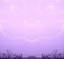 March 19 & 20 2012 Lightning Art 12 by dge357