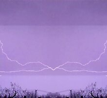 March 19 & 20 2012 Lightning Art 13 by dge357