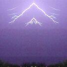March 19 & 20 2012 Lightning Art 16 by dge357