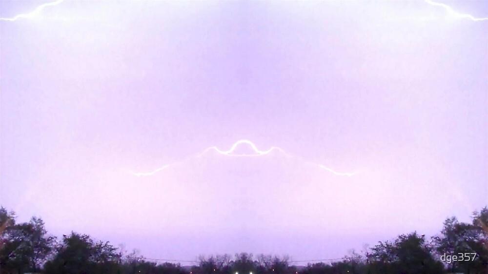 March 19 & 20 2012 Lightning Art 17 by dge357