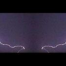March 19 & 20 2012 Lightning Art 18 by dge357