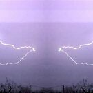 March 19 &amp; 20 2012 Lightning Art 19 by dge357