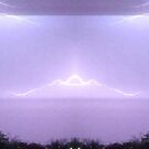 March 19 & 20 2012 Lightning Art 20 by dge357