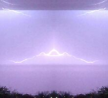 March 19 & 20 2012 Lightning Art 20 by dge357