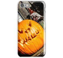 Creepy Porch iPhone Case/Skin