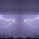 March 19 & 20 2012 Lightning Art 25 by dge357