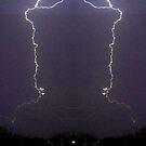 March 19 & 20 2012 Lightning Art 31 by dge357