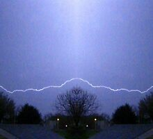 March 19 & 20 2012 Lightning Art 41 by dge357