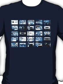 Damaged tapes T-Shirt