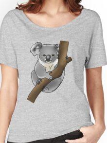 Koala Women's Relaxed Fit T-Shirt