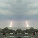 March 19 & 20 2012 Lightning Art 66 by dge357