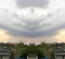 March 19 & 20 2012 Lightning Art 67 by dge357