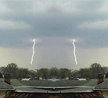 March 19 & 20 2012 Lightning Art 69 by dge357