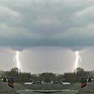 March 19 & 20 2012 Lightning Art 70 by dge357