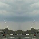 March 19 & 20 2012 Lightning Art 72 by dge357