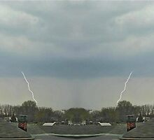 March 19 & 20 2012 Lightning Art 72 by dge357