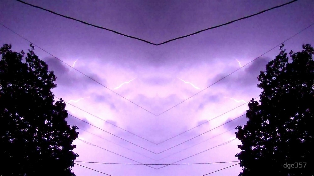 March 19 & 20 2012 Lightning Art 78 by dge357