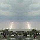 March 19 & 20 2012 Lightning Art 79 by dge357