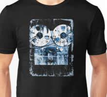 Damaged tape recorder Unisex T-Shirt