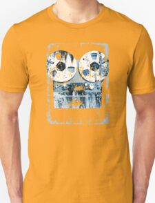 Damaged tape recorder T-Shirt