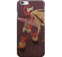 Omega iPhone Case/Skin