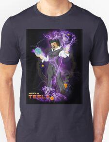 DBZ Tesla T-Shirt