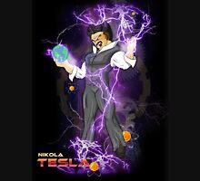 DBZ Tesla Unisex T-Shirt