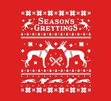 Greyhound Christmas T-Shirt