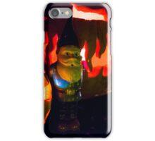 Luminous Trio III iPhone Case/Skin