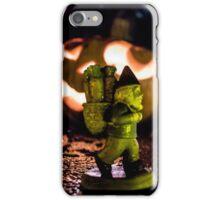 Night Walk Roy iPhone Case/Skin