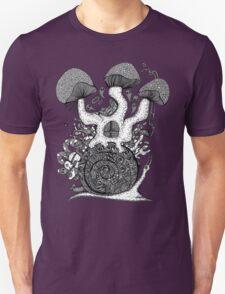 The Snail House Gray T-Shirt