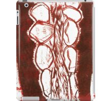 Carnage Original iPad Case/Skin
