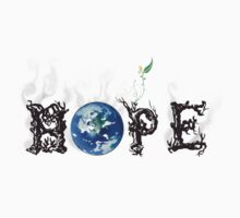 Hope Grows  by Carrie Jackson