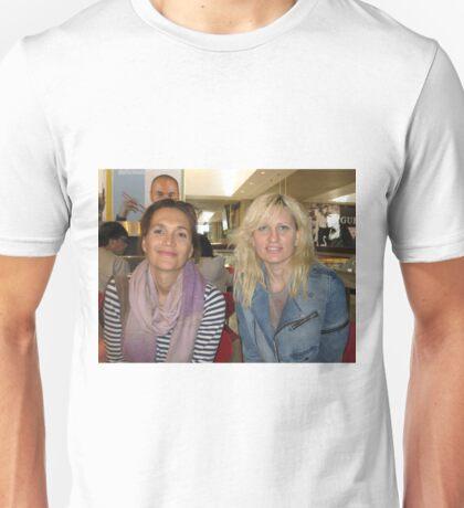LA Actresses Unisex T-Shirt