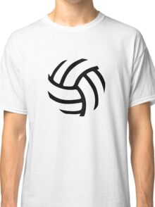 Volleyball  Classic T-Shirt