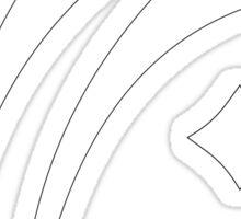 LoK- Zephon's Symbol Sticker