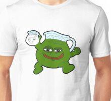 Kool Aid - Pepe Unisex T-Shirt
