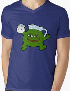 Kool Aid - Pepe Mens V-Neck T-Shirt