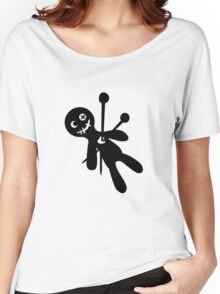 Voodoo doll Women's Relaxed Fit T-Shirt