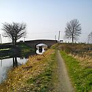 Canal Bridge by impossiblesong