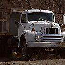 Old Truck by Soulmaytz