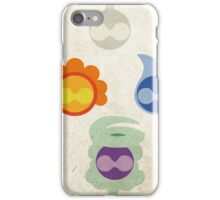 351 iPhone Case/Skin