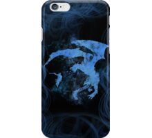 Dragonfight-cooltexture Inverted iPhone Case/Skin