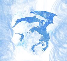 Dragonfight-cooltexture Inverted by GiorgosPa