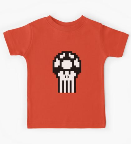 The Punishroom Kids Tee